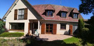 Annonce vente Maison avec garage pas-en-artois