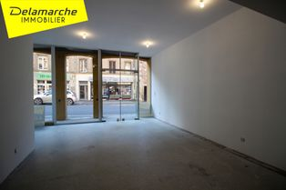 Annonce location Local commercial gavray