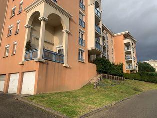 Annonce location Appartement avec garage saint-just-saint-rambert