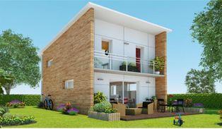 Annonce vente Maison avec cuisine ouverte theix-noyalo
