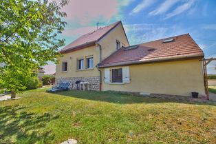 Annonce vente Maison avec terrasse tavaux