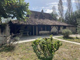 Annonce vente Maison avec grange saint-rémy