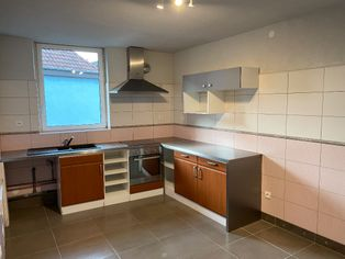Annonce location Appartement saverne