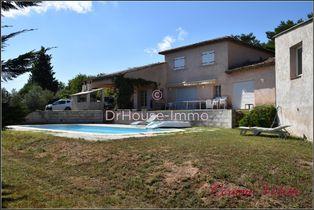 Annonce vente Maison montauroux
