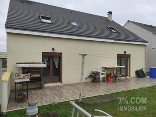 Annonce vente Maison avec garage mainvilliers