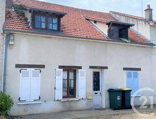 Annonce vente Maison avec bureau garennes-sur-eure