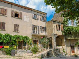 Annonce vente Maison avec terrasse montbrun-les-bains