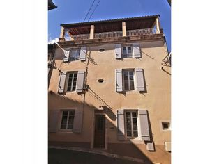 Annonce vente Maison pont-saint-esprit