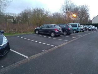 Annonce vente Parking avec parking moisselles