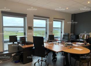 Annonce location Bureau avec terrasse glisy