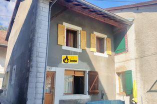 Annonce vente Maison avec terrasse collonges