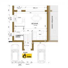 Annonce vente Maison avec terrasse farges