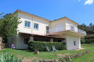 Annonce vente Maison avec terrasse carcès