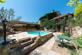 Annonce vente Maison avec terrasse tocane-saint-apre