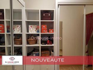 Annonce vente Maison avec garage beauville