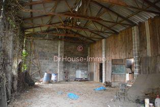 Annonce vente Maison avec garage montendre