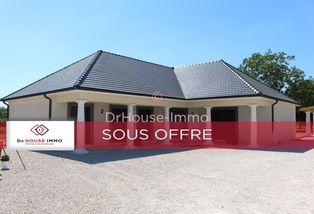 Annonce vente Maison avec garage pagny-la-ville