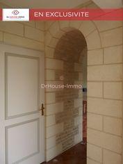 Annonce vente Maison mesnil-en-ouche