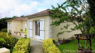 Annonce vente Maison avec terrasse limoges