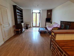 Annonce vente Appartement au calme terrasson-lavilledieu
