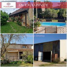 Annonce vente Maison le lardin-saint-lazare