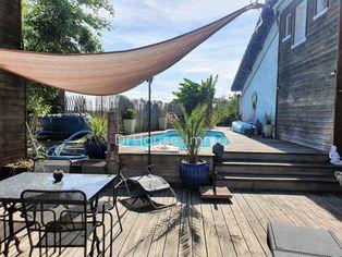 Annonce vente Maison avec garage saint-junien