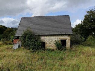 Annonce vente Maison au calme vire normandie