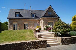 Annonce vente Maison avec terrasse gorron