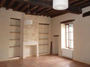 Annonce vente Maison avec cave châteauroux