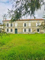 Annonce vente Maison avec cave segonzac