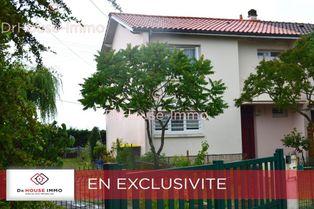 Annonce vente Maison avec garage saint-savin