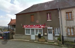 Annonce vente Immeuble naillat
