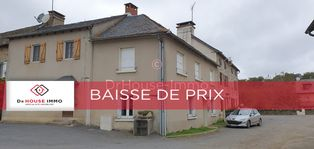 Annonce vente Maison pont-de-salars