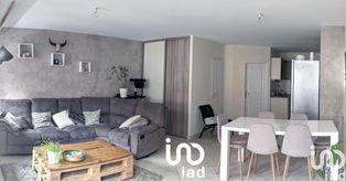 Annonce vente Appartement avec terrasse frangy