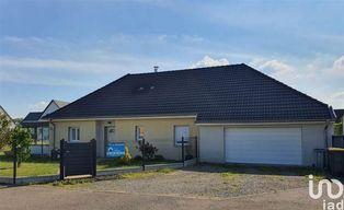 Annonce vente Maison avec garage rixheim