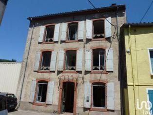 Annonce vente Maison labastide-rouairoux