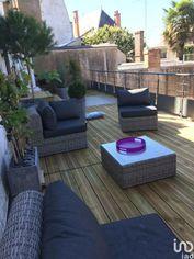 Annonce vente Appartement avec terrasse thouars