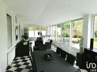 Annonce vente Maison avec garage lecelles