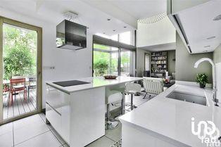 Annonce vente Appartement avec garage lyon 5eme arrondissement