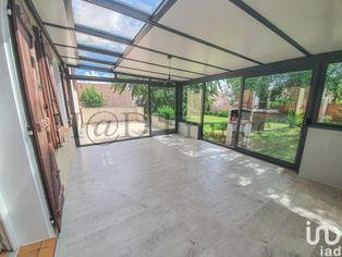 Annonce vente Maison avec garage champigny