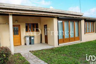 Annonce vente Maison avec garage villeneuve-la-guyard