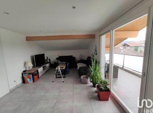 Annonce vente Appartement avec garage thonon-les-bains