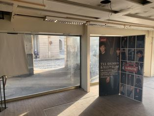 Annonce location Local commercial reims