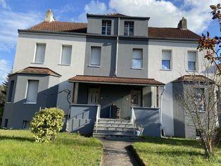 Annonce vente Maison avec garage freyming-merlebach