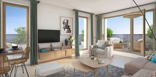 Annonce vente Appartement avec garage annemasse