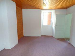 Annonce vente Maison avec garage le cheylard