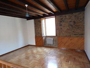 Annonce vente Maison avec cave thueyts