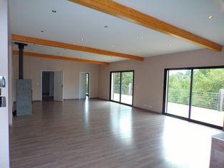 Annonce vente Maison avec terrasse fons