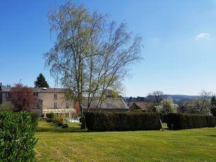 Annonce vente Maison avec terrasse lormes
