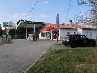 Annonce vente Maison valence-sur-baïse